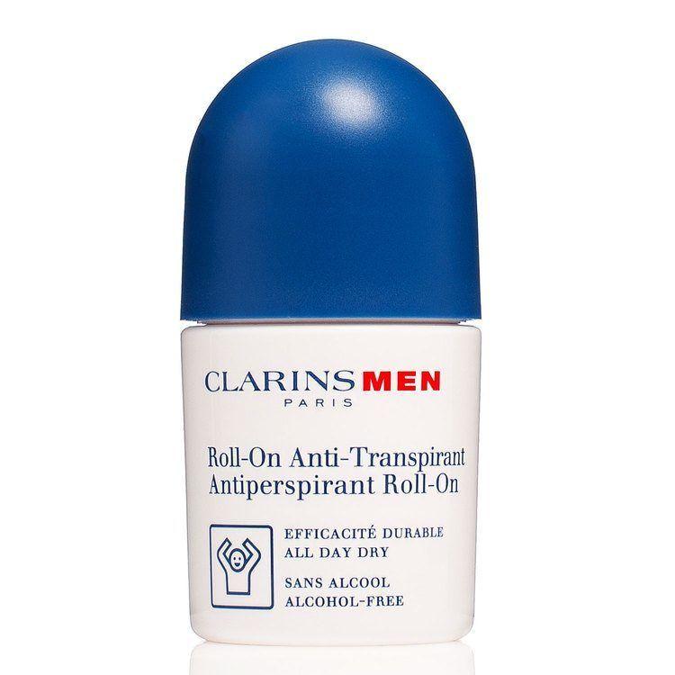 Clarins Men Anti perspirant Dezodorant Roll-On