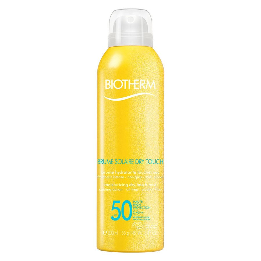 Biotherm Brume Solaire Dry Touch Sun Screen SPF50 (200 ml)