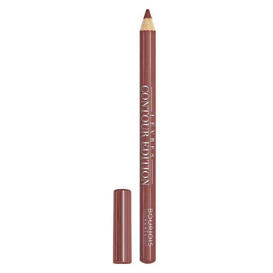 Bourjois Contour Edition Lip Pencil 11 Funky Brown (1.14 g)
