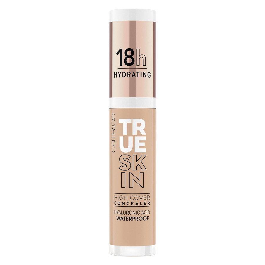 Catrice True Skin High Cover Concealer 4,5ml, 033 Cool Almond