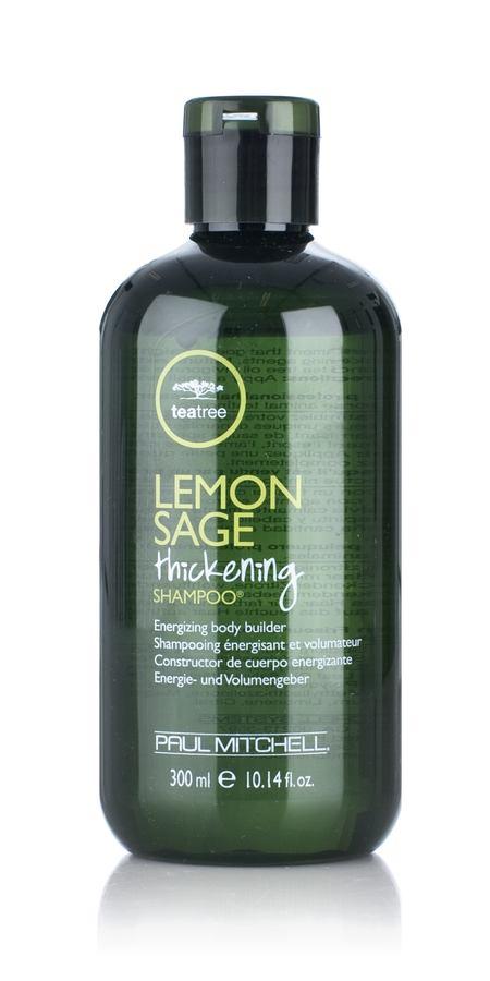 Paul Mitchell – Tea Tree – Lemon Sage Thickening Szampon (300ml)