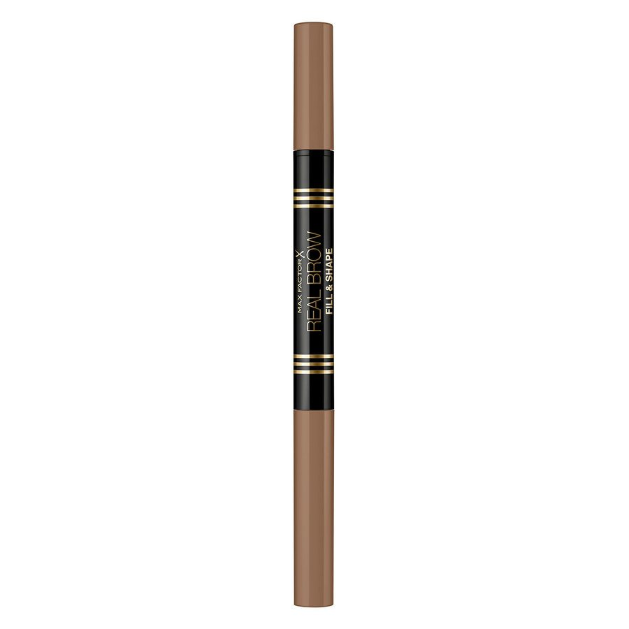 Max Factor Real Brow Fill & Shape #01 Blonde (0,66 ml)