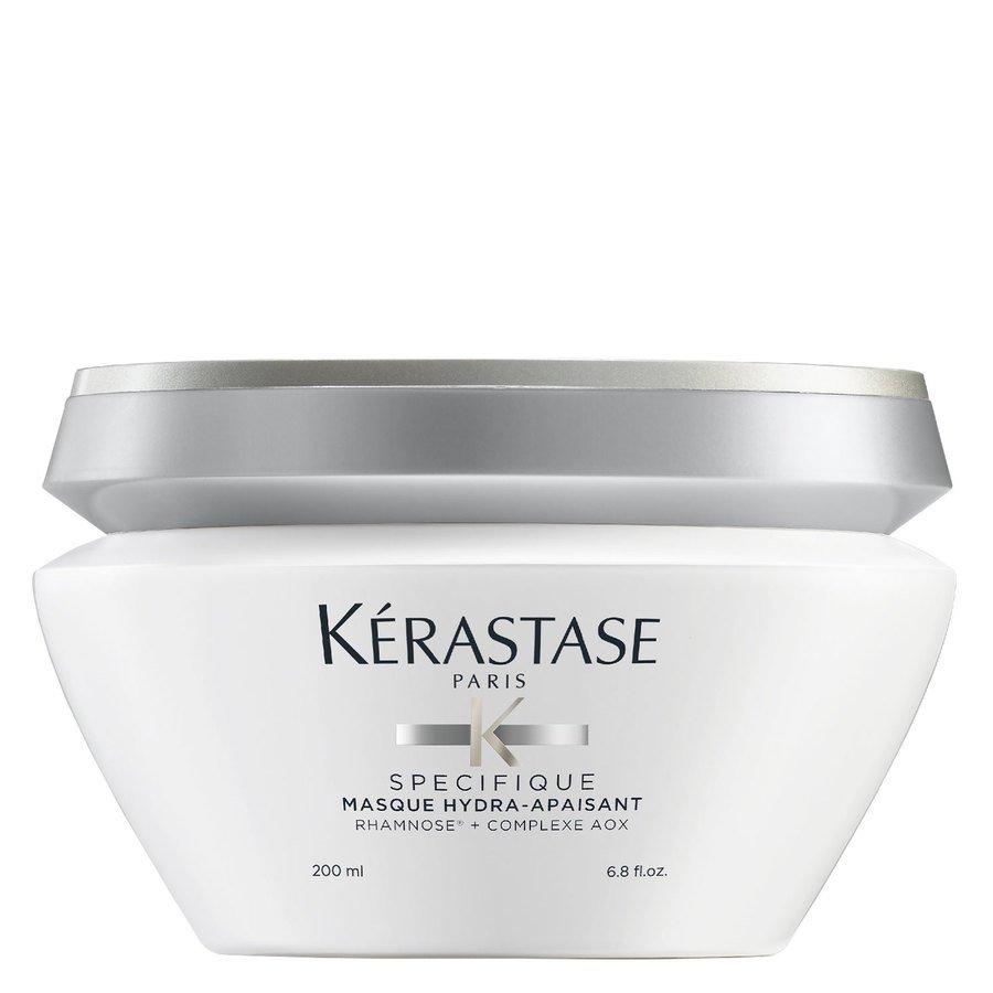 Kérastase Specifiqué Masque Hydra Apasaint Hair & Scalp Mask 200ml
