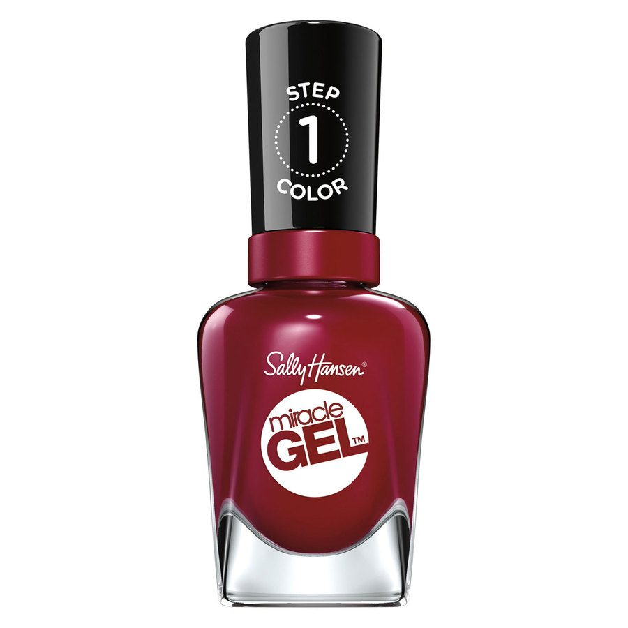 Sally Hansen Miracle Gel #440 Dig Fig (14,7 ml)