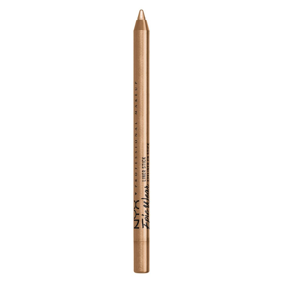 NYX Professional Makeup Epic Wear Liner Sticks Gold Plated 1,21g