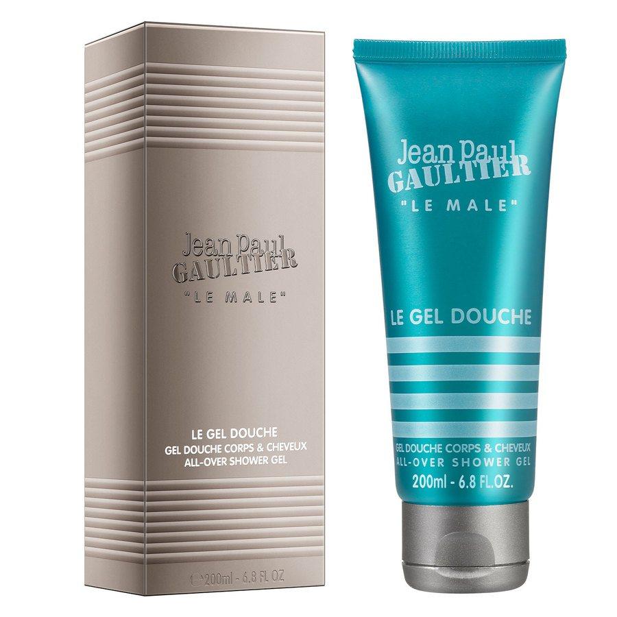 Jean Paul Gaultier Le Male Shower Gel 200ml