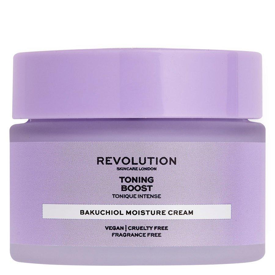 Revolution Beauty Revolution Skincare Toning Boost Moisture Cream 50ml