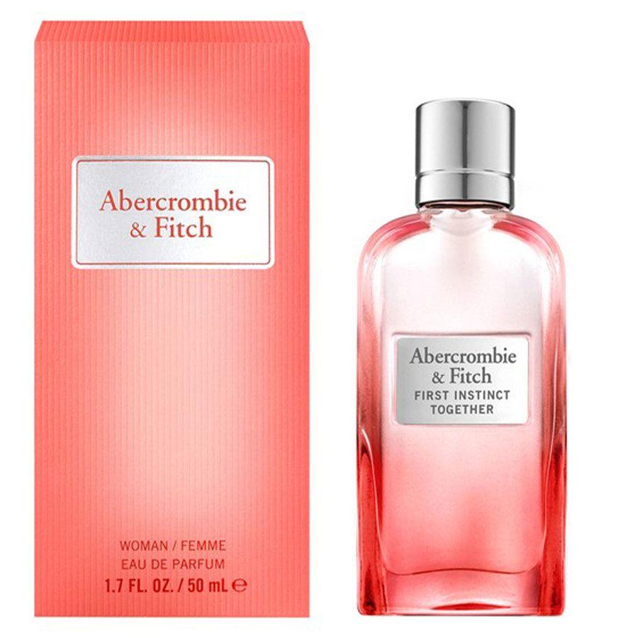 Abercrombie & Fitch First Instinct Together Woman Woda Perfumowana (50 ml)