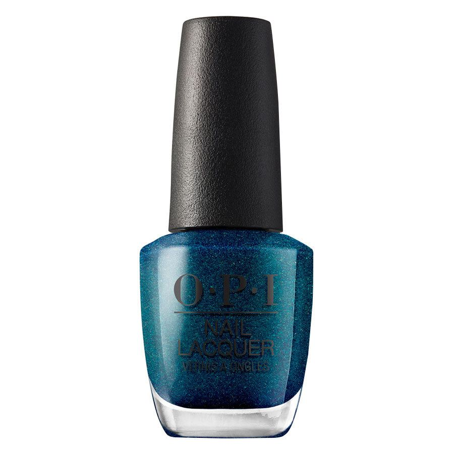 OPI Scotland Collection (15ml), Nessie Plays Hide & Sea-K
