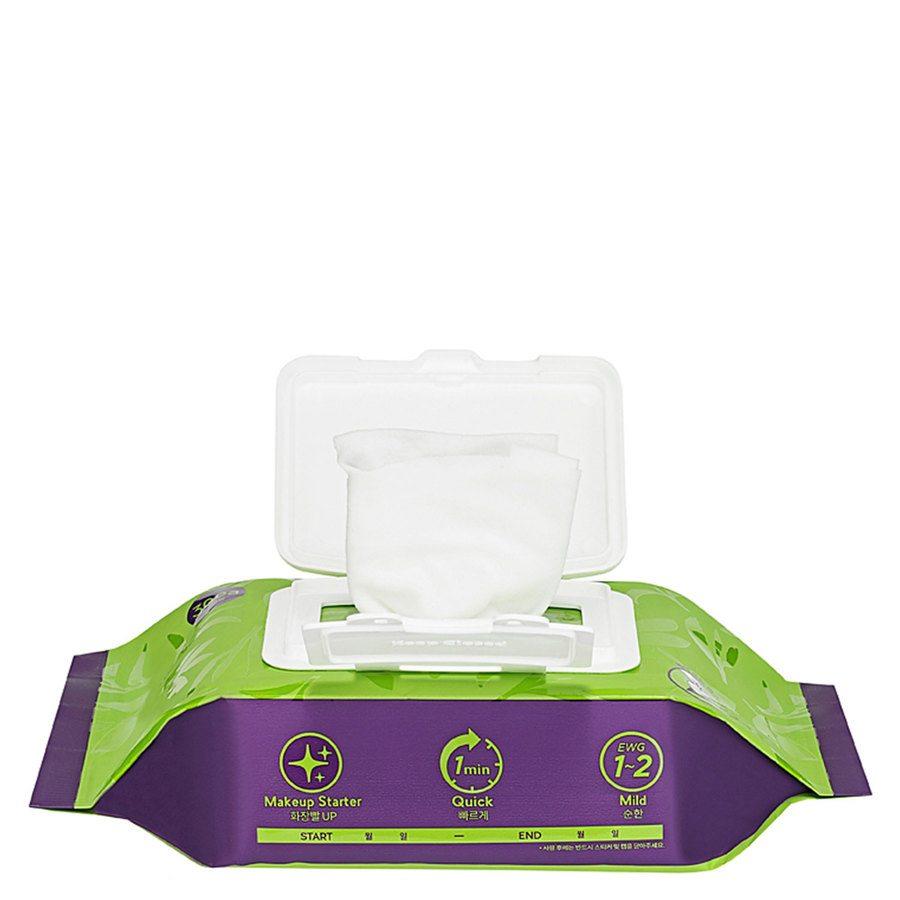 Holika Holika Pure Essence Morning Mask Pack Green Tea (30 szt.)