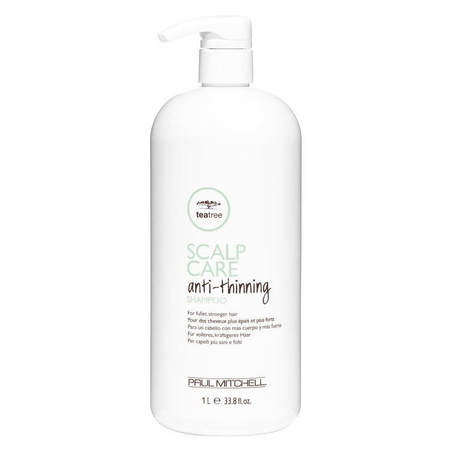 Paul Mitchell Tea Tree Anti-Thinning Szampon (1000 ml)
