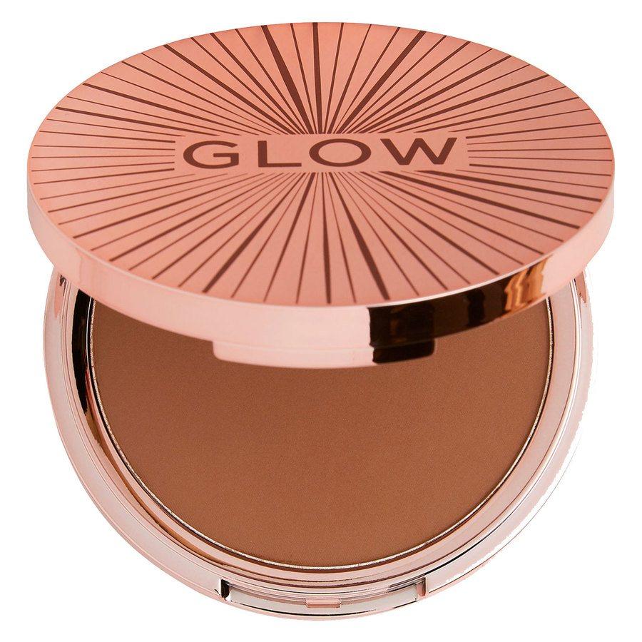 Makeup Revolution Splendor Ultra Matte Bronzer (15g), Light