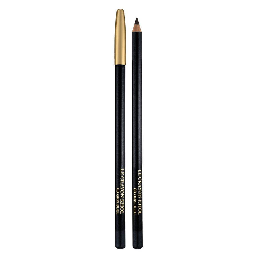 Lancôme Crayon Khôl Eyeliner Pencil #03 Gris Bleu