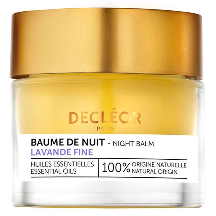 Decléor Aromessence Lavandula Iris Rejuvenating Night Balm (15 ml)