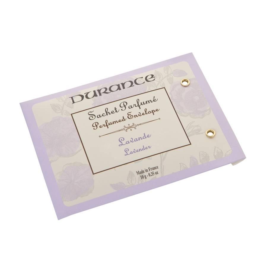Durance Fragrance Envelope Lavender