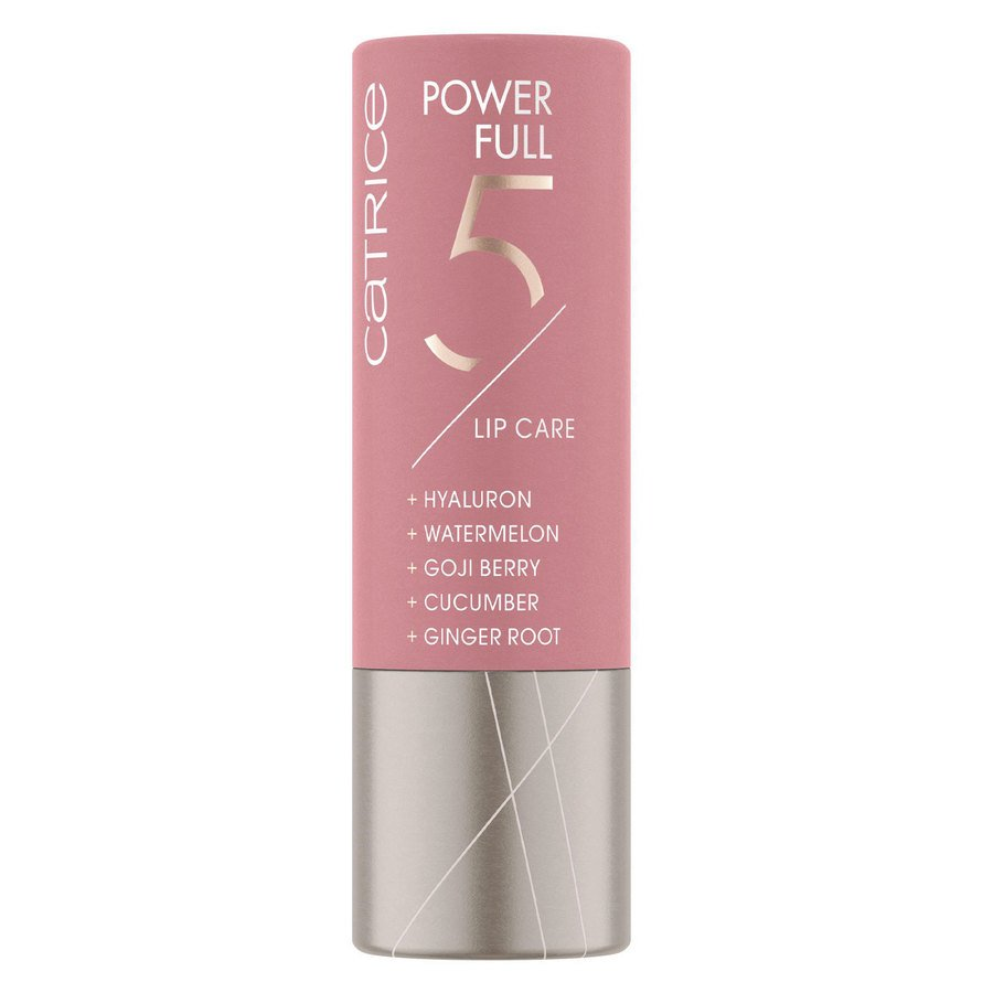 Catrice Power Full 5 Lip Care 3,5g, 020 Sparkling Guave
