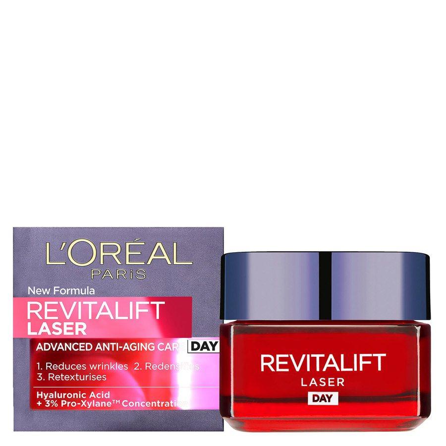 L'Oréal Paris Revitalift Laser Day Cream (50ml)