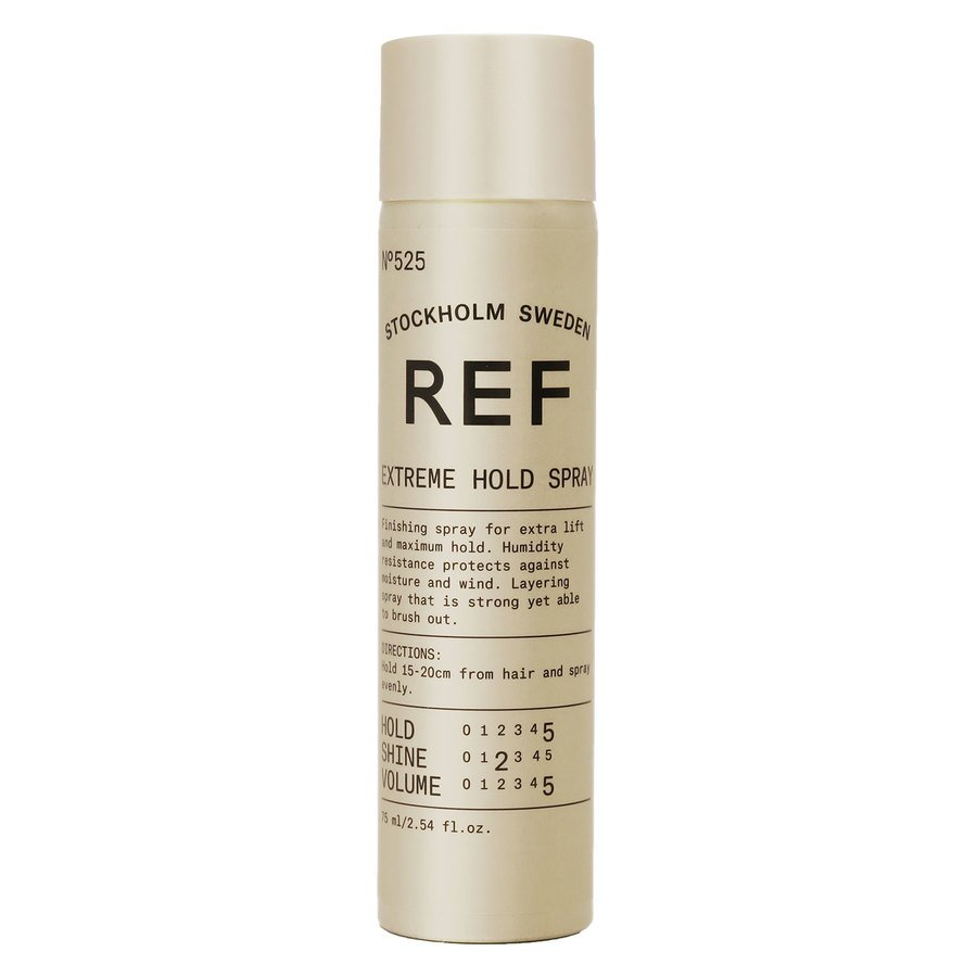 REF Extreme Hold Spray (75 ml)