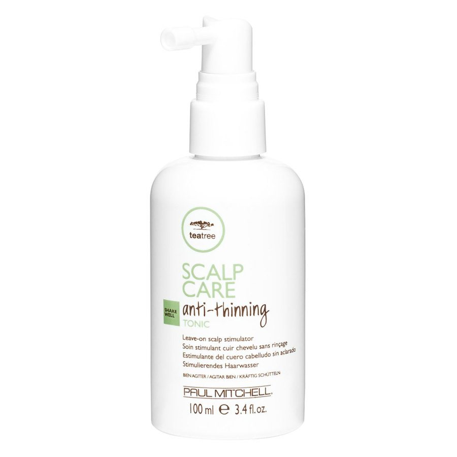 Paul Mitchell Tea Tree Anti-Thinning Szampon (100 ml)