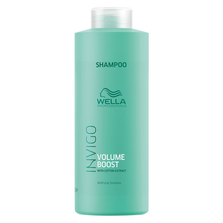 Wella Professionals Invigo Volume Boost Bodifying Szampon (1000ml)