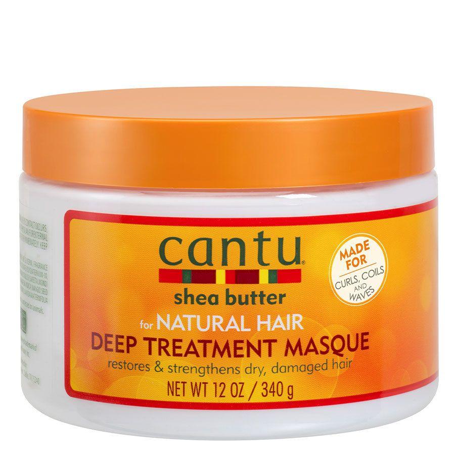 Cantu Shea Butter Deep Treatment Masque 340 g