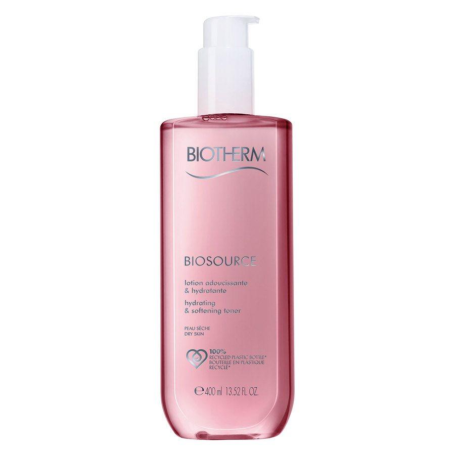 Biotherm Biosource Lotion Dry Skin 400 ml