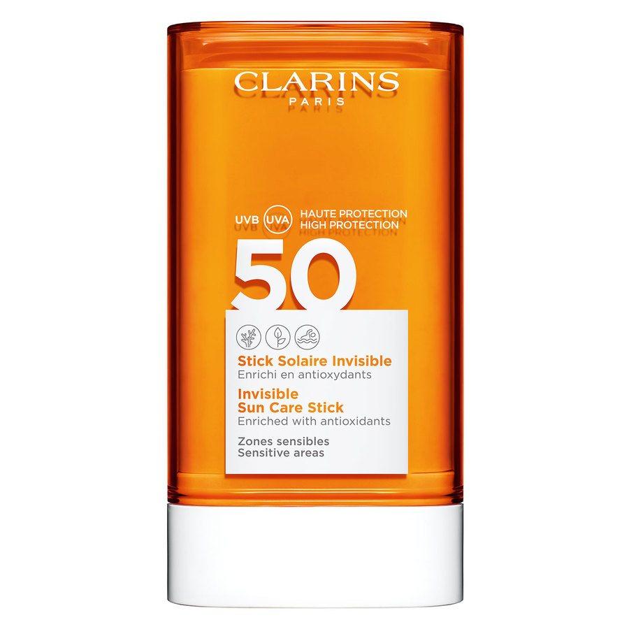 Clarins Sun Care Face Stick SPF50+ 17g