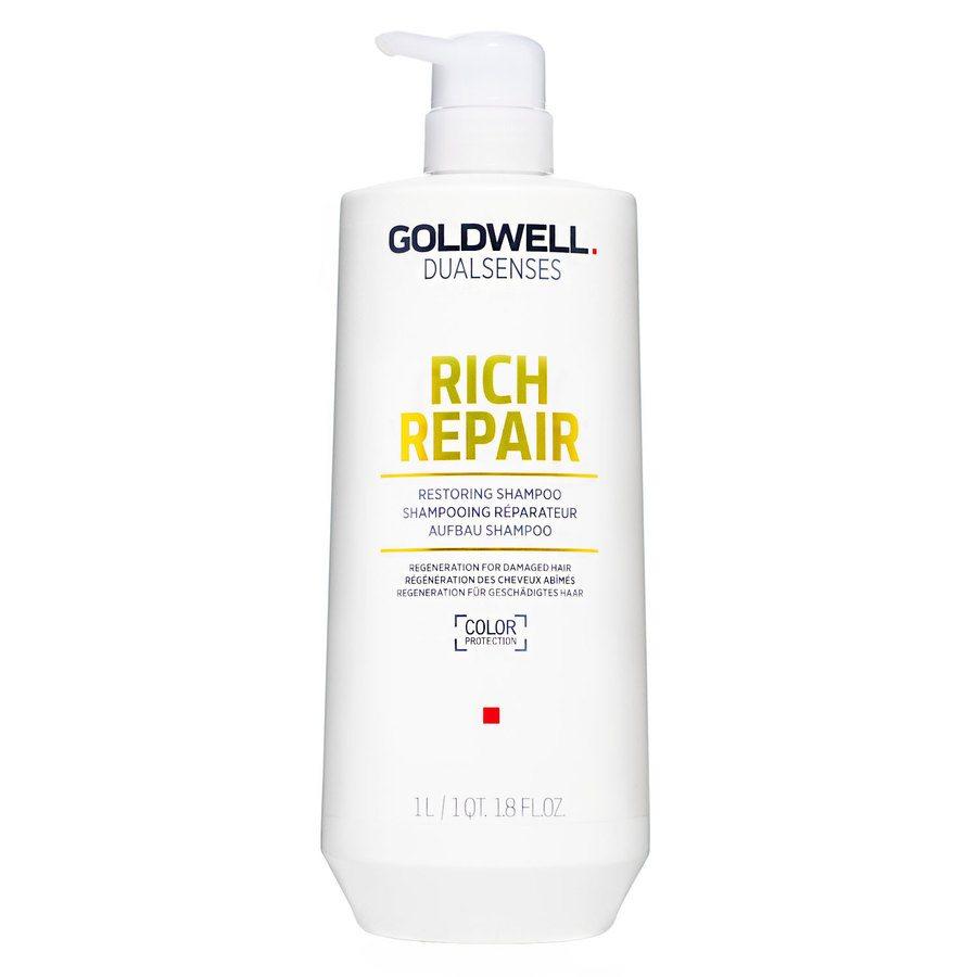 Goldwell Dualsenses Rich Repair Restoring Szampon (1000 ml)