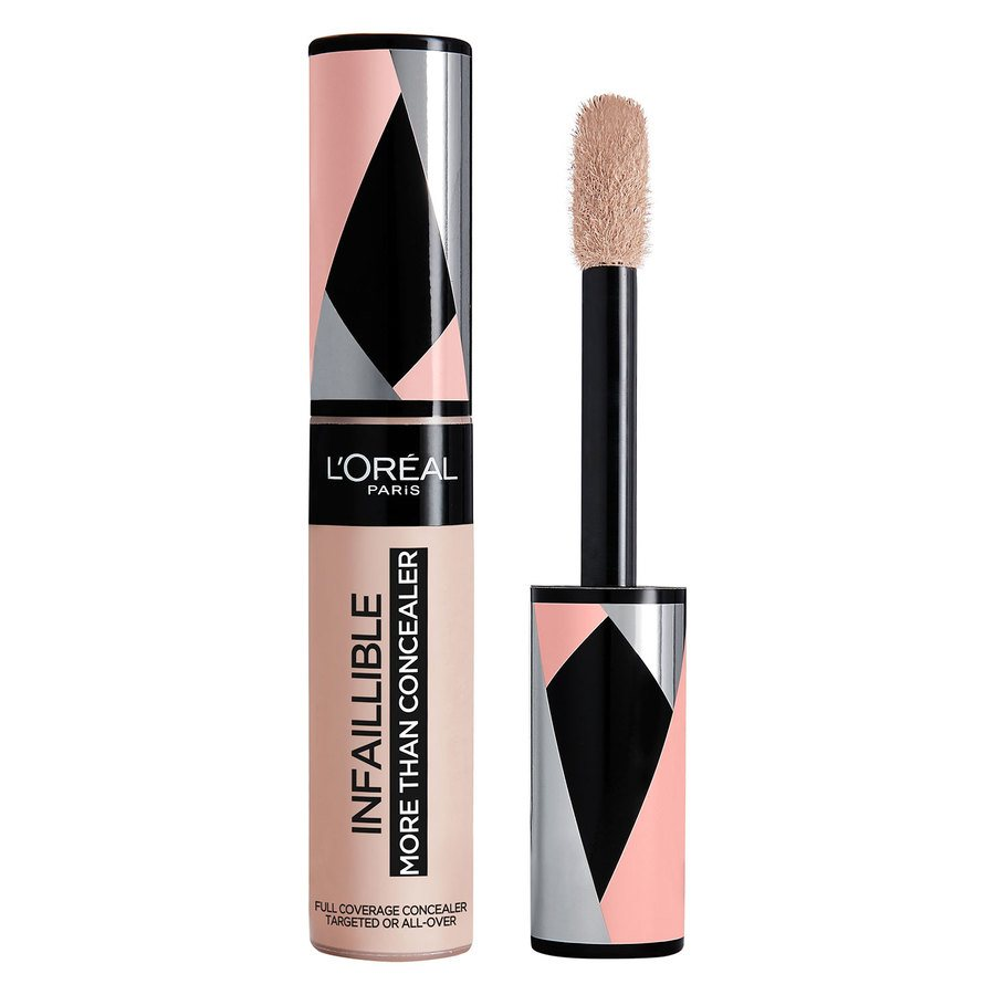 L'Oréal Paris Infallible More Than Concealer Porcelain #320 11ml