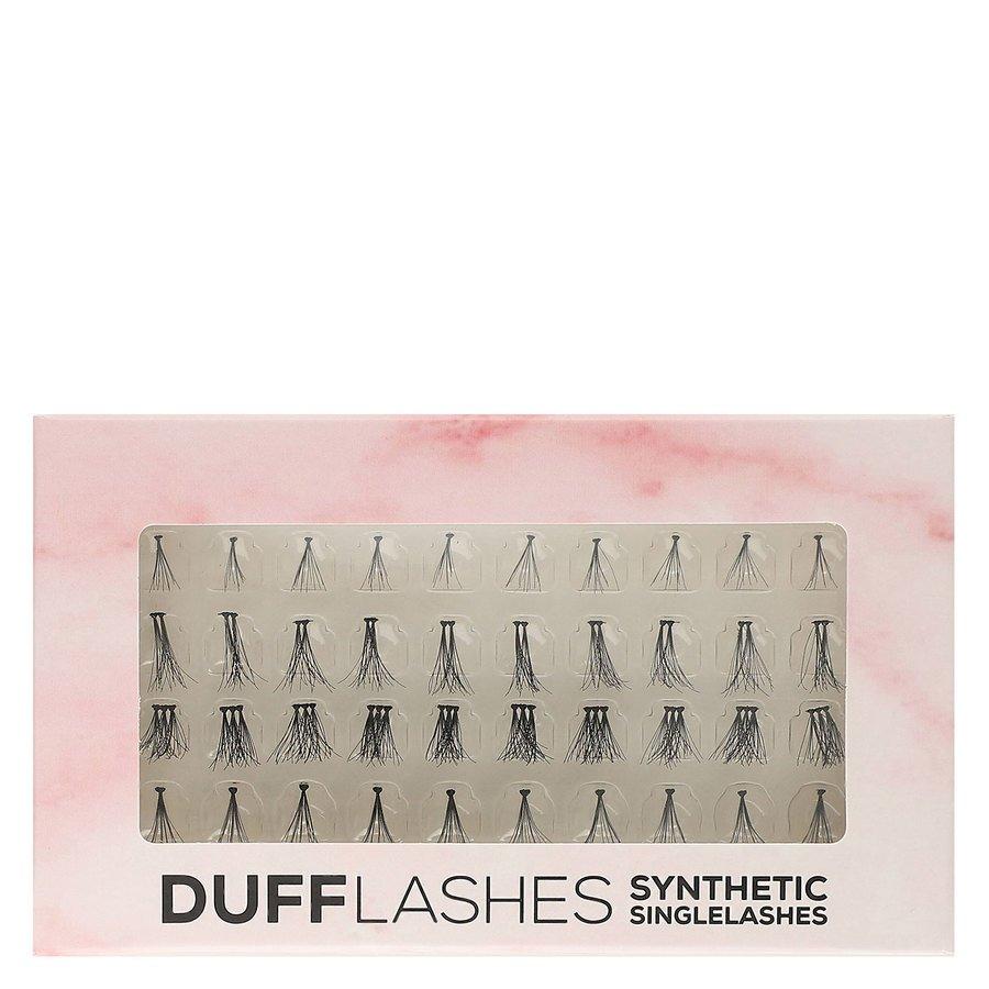 DUFFLashes Synthetic Singlelashes