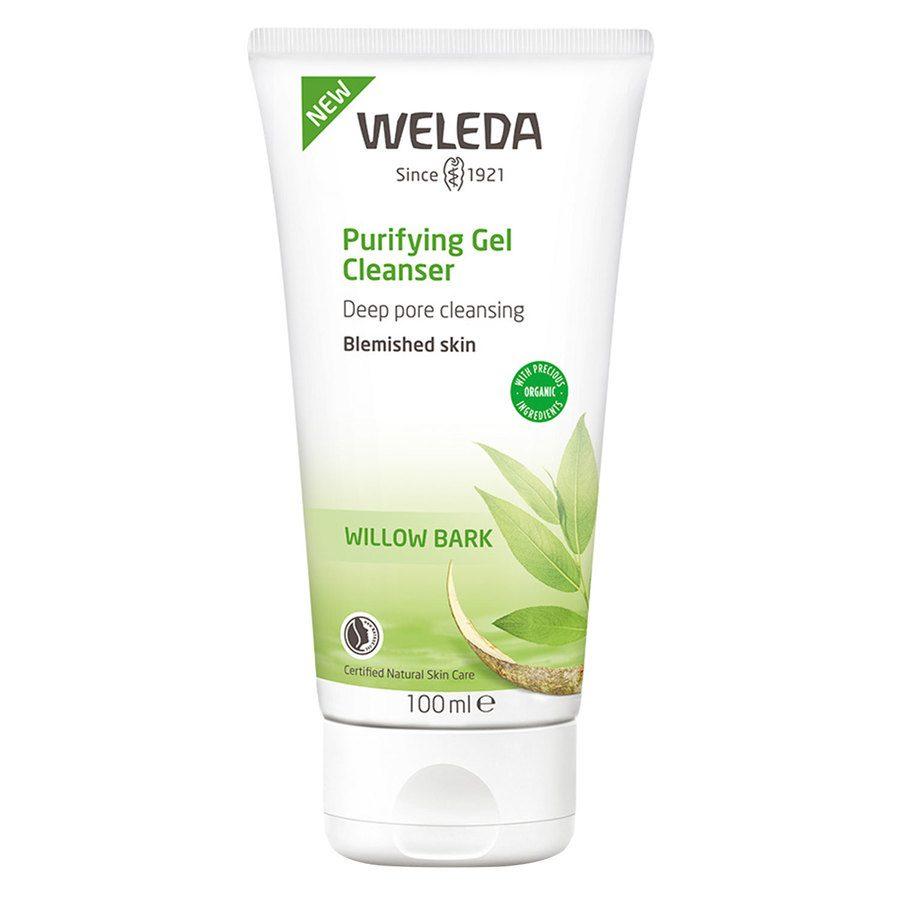 Weleda Purifying Gel Cleanser (100 ml)