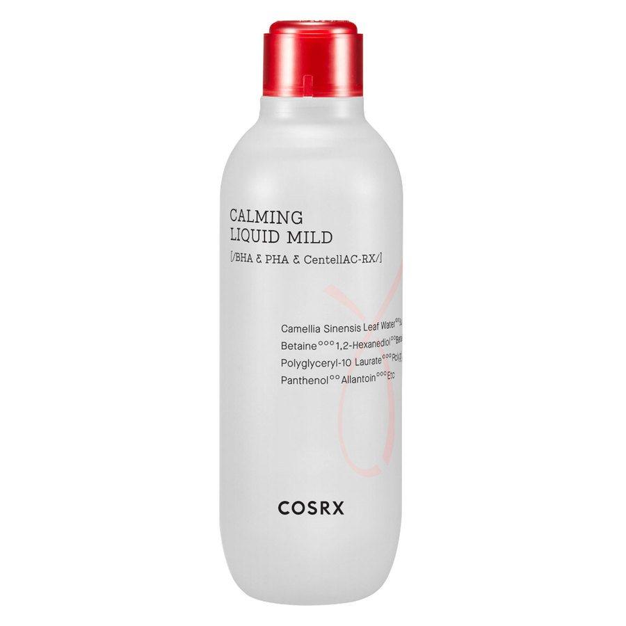 COSRX AC Collection Calming Liquid Mild 2.0 125ml