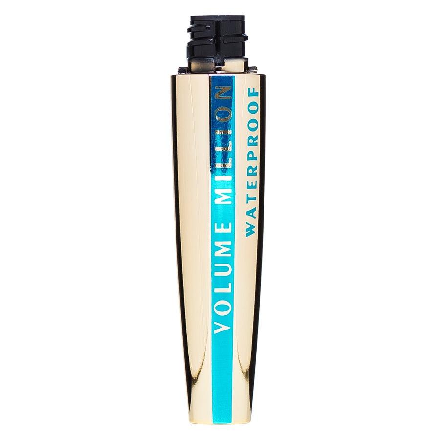 Tusz do rzęs L'Oréal Paris Volume Million Lashes Waterproof, Black (9ml)