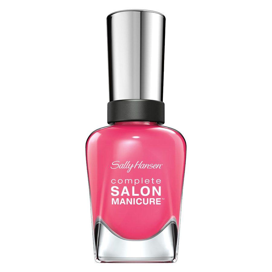 Sally Hansen Complete Salon Manicure 3.0 #554 New Flame (14,7 ml)