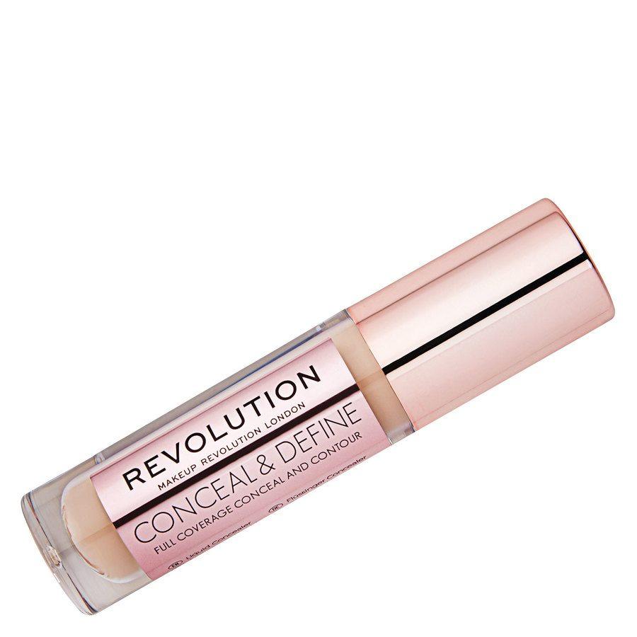 Makeup Revolution Concealer, C7