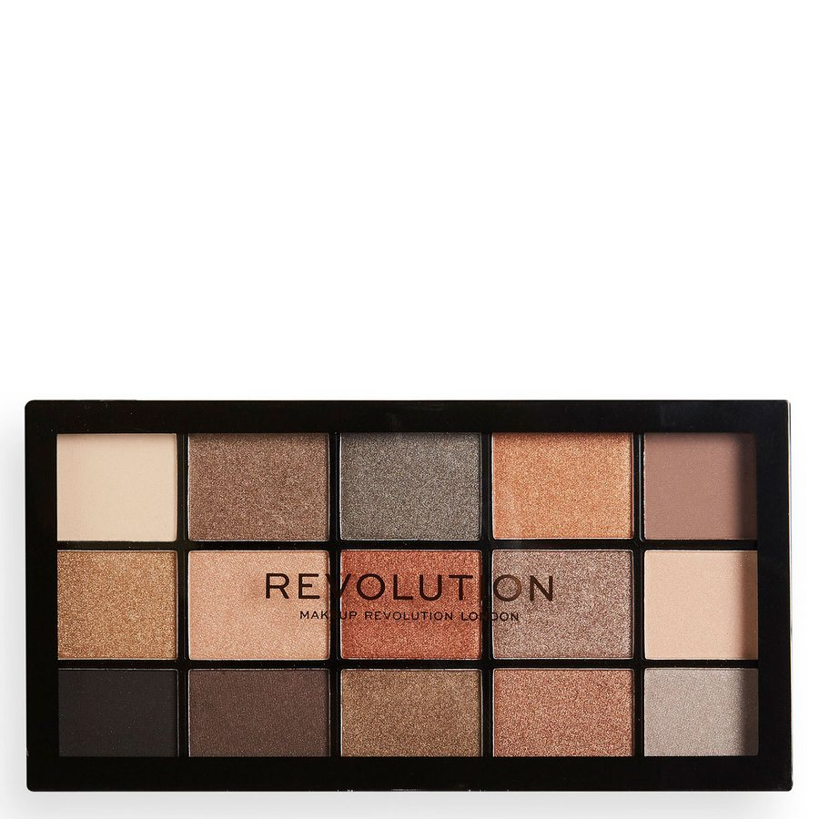 Makeup Revolution Reloaded Iconic 2.0 (15 x 1.1 g)