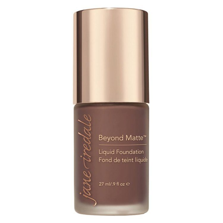 Jane Iredale Beyond Matte Liquid Foundation (27 ml) - M18