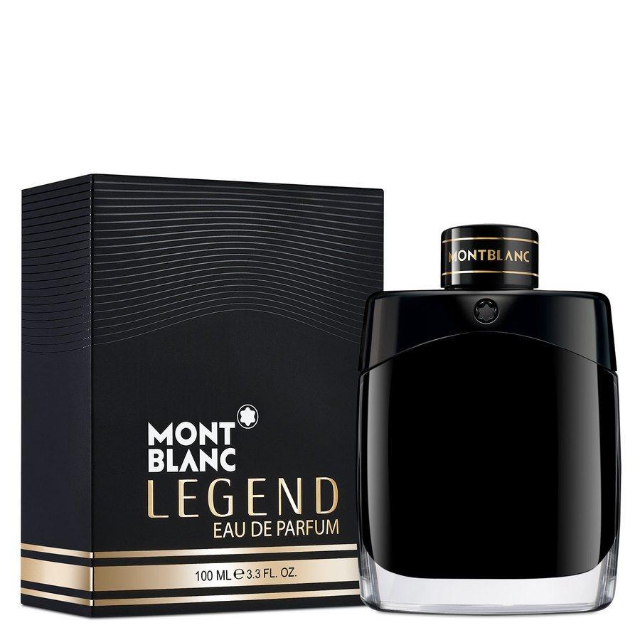Mont Blanc Legend Eau De Parfum 100ml