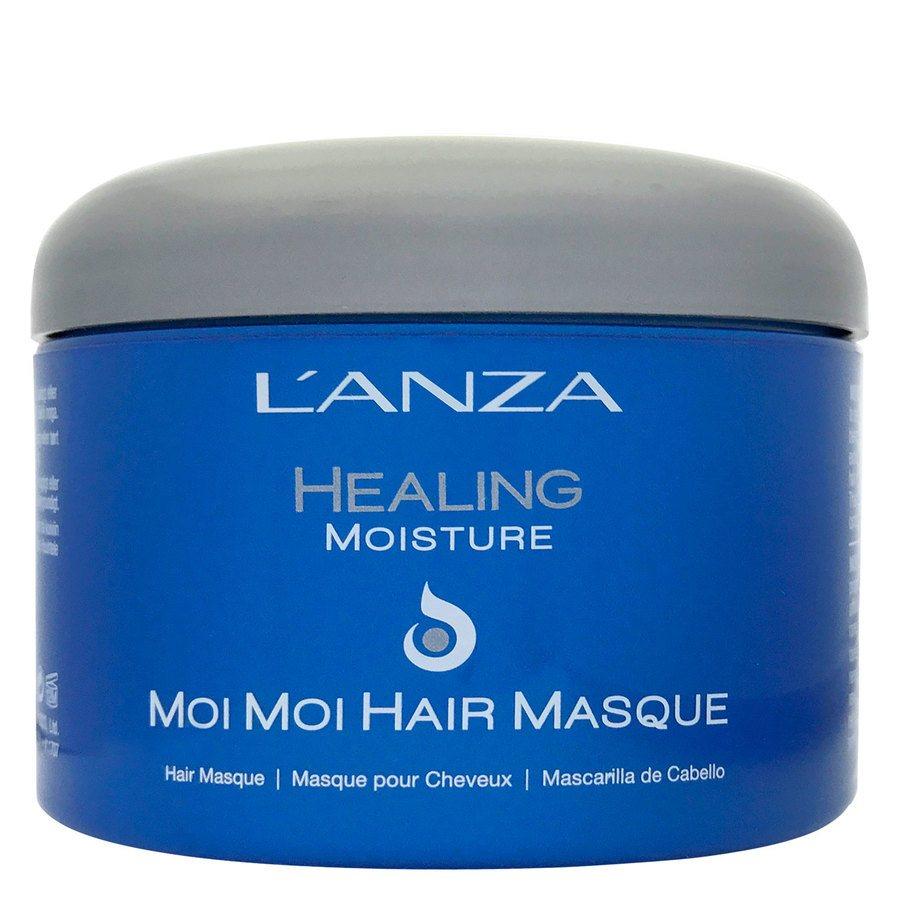 L'Anza Healing Moisture Moi Moi Hair Treatment maska do włosów (200ml)
