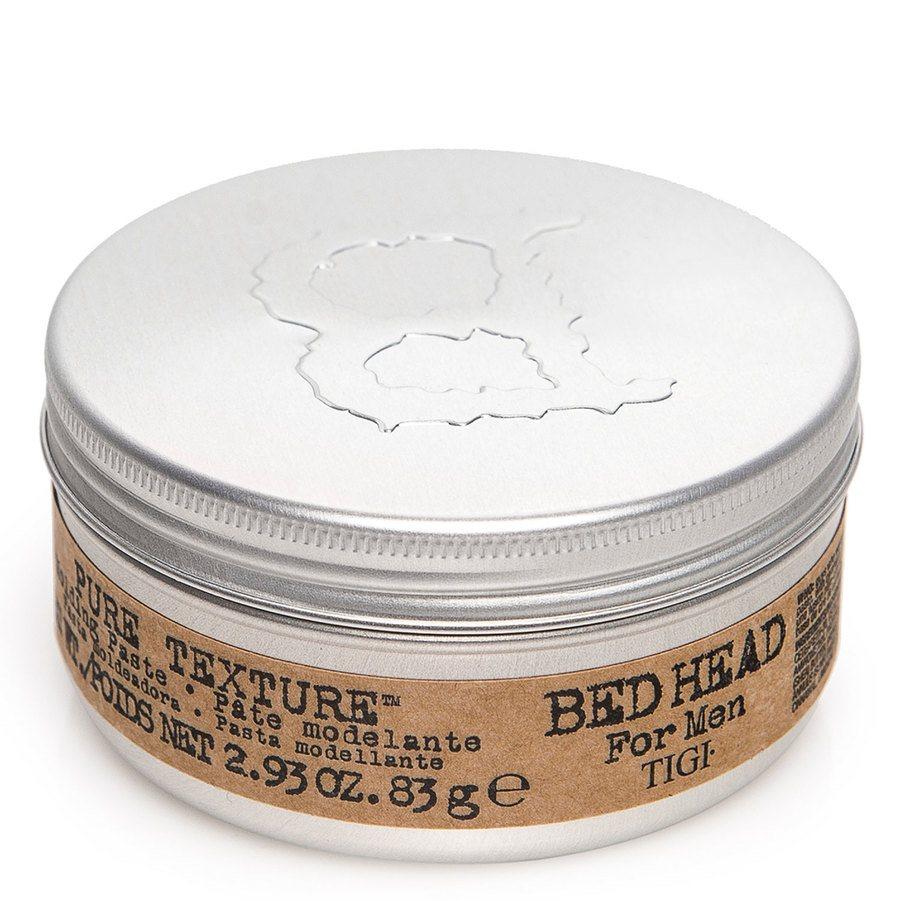 Tigi Bedhead For Men Pure Texture Molding Paste 83g