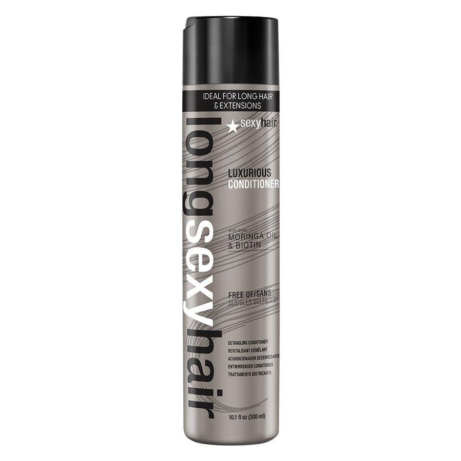Long Sexy Hair Luxurious Balsam (300 ml)