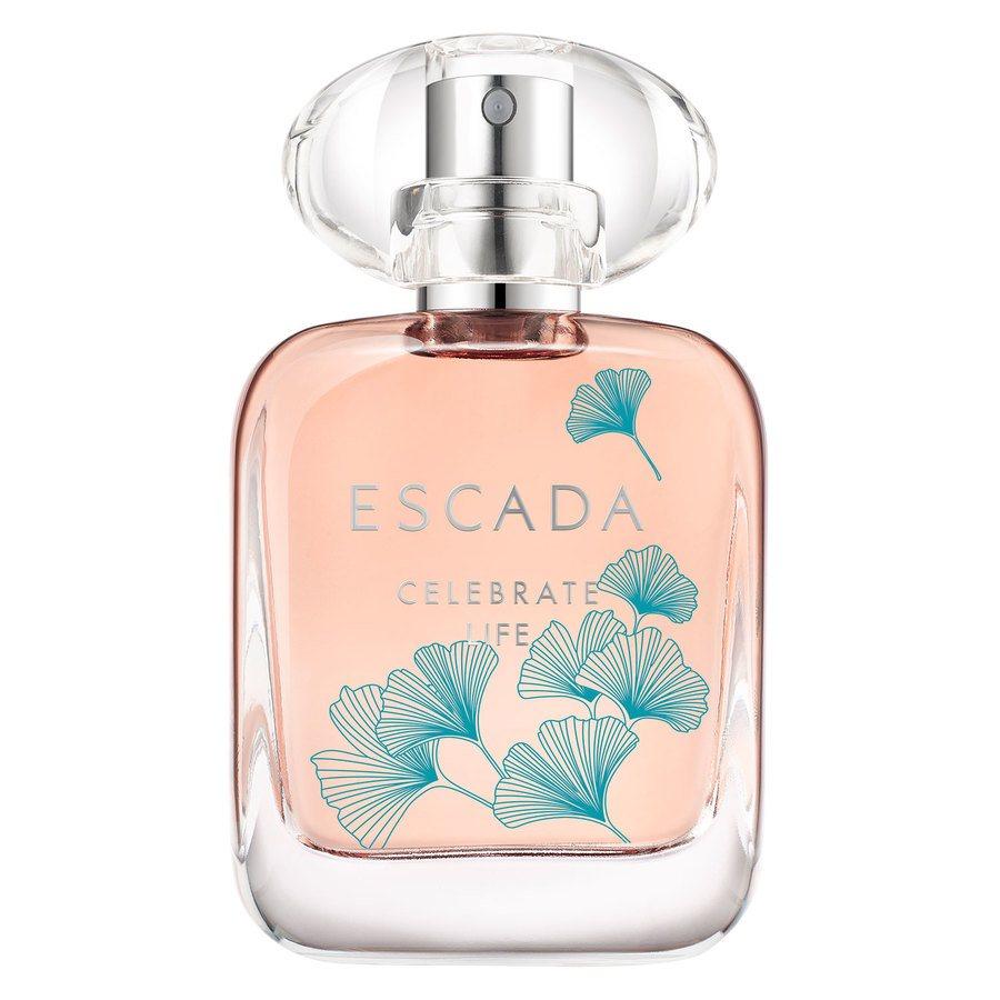 Escada Celebrate Life Woda Perfumowana (50ml)
