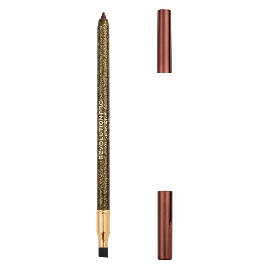 Revolution Beauty Revolution Pro Gel Eyeliner Pencil Ocher 1,2 g