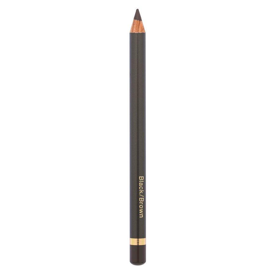 Jane Iredale Pencil Crayon For Eyes Eyeliner, Black/Brown (1,1 g)