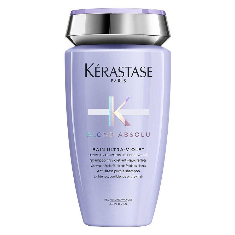 Kérastase Blond Absolu Bain Ultra-Violet Szampon (250 ml)