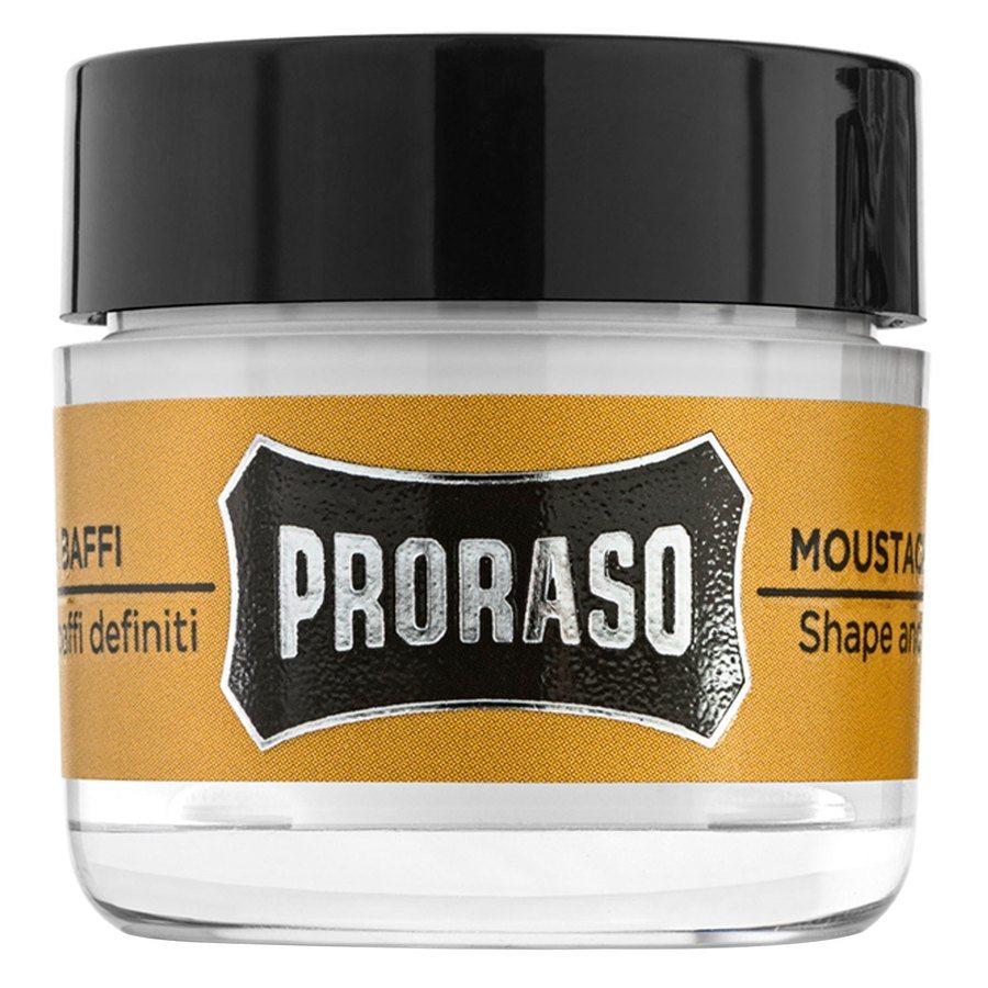 Proraso Mustache Wax (15ml)