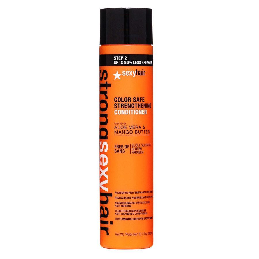 Strong Sexy Hair Strengthening Balsam (300 ml)