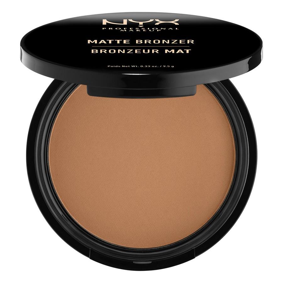 NYX Professional Makeup Matte Body Bronzer Deep Tan MBB05 9,5g