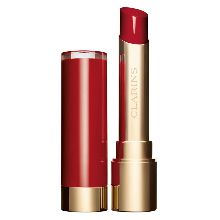 Clarins Joli Rouge Lacquer (3,5 g), 754L Deep Red