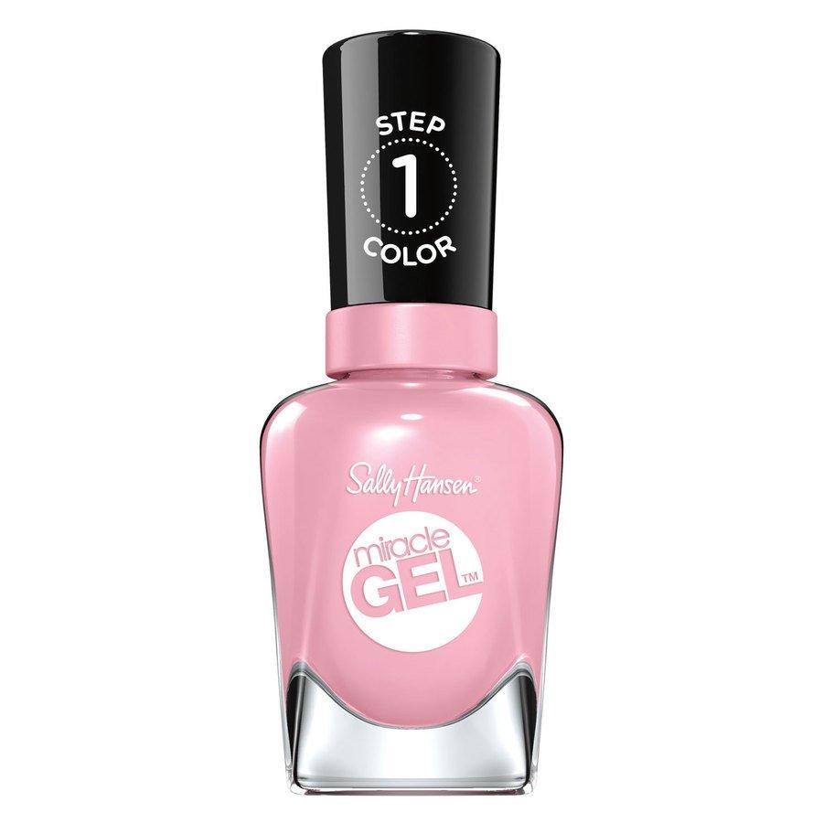 Sally Hansen Miracle Gel #160 Pinky Promise (14,7 ml)
